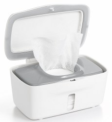 OXO - Perfect Pull Wipes Dispenser - Gray