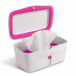 OXO - Perfect Pull Wipes Dispenser - Pink