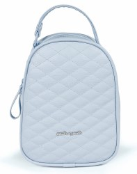 Pasito A Pasito - Lunch Bag Padded - Blue