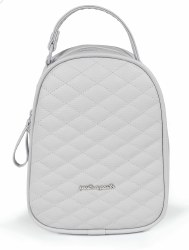 Pasito A Pasito - Lunch Bag Padded - Grey