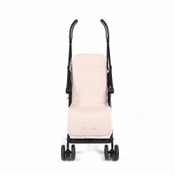 Pasito A Pasito - Universal Seat Liner - Biscuit Pink