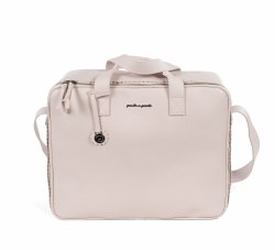 Pasito A Pasito - Maternity Bag - Biscuit Pink