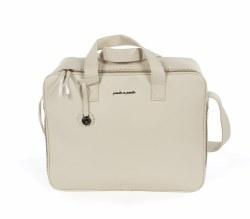 Pasito A Pasito - Maternity Bag - Biscuit Beige