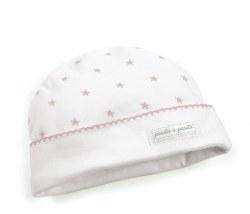 Pasito A Pasito - Cap Hat - Stars Pink