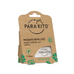 Parakito - Mosquito Repellent Refill 2-Pack