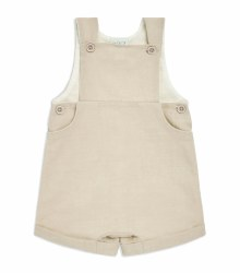 Paz Rodriguez - Woven Overall - Beige 3M