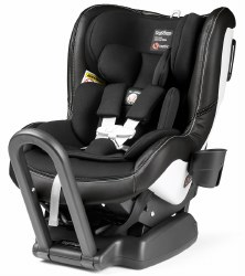 Peg Perego - Primo Viaggio Convertible Kinetic - Licorice