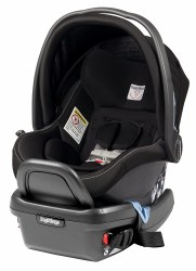 Peg Perego - Primo Viaggio 4-35 Infant Car Seat - Onyx