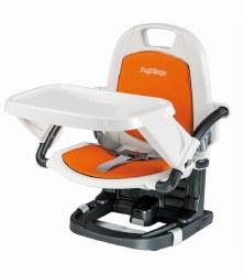 Peg Perego - Rialto Booster Chair - Arancia Orange