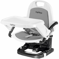 Peg Perego - Rialto Booster Chair - Ice
