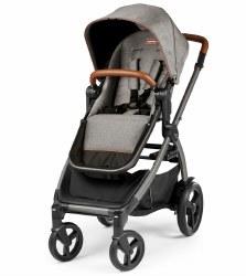 Peg Perego -  Z4 Reversible Stroller - Agio Grey