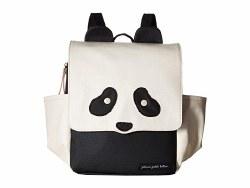 Petunia Pickle Bottom - Mini Me Critter Pack - Black Panda