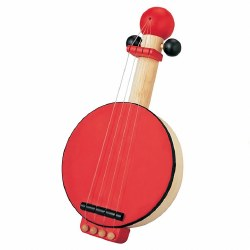 Plan Toys - Banjo Musical Toy