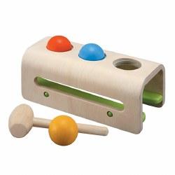 Plan Toys - Hammer Balls
