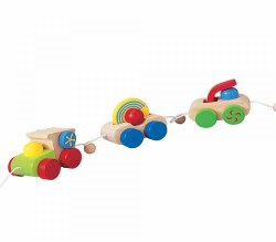 Plan Toys - Happy Engine