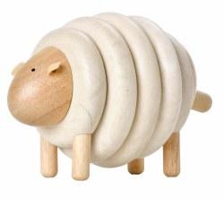 Plan Toys - Lacing Sheep