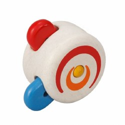 Plan Toys - Peek a Boo Roller