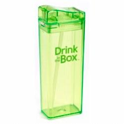 N L - Drink In The Box 12oz - Green
