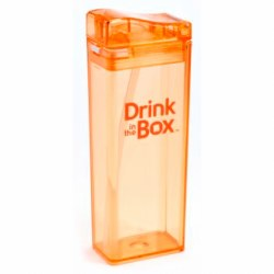 N L - Drink In The Box 12oz - Orange