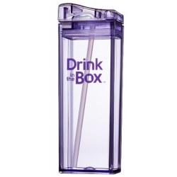 N L - Drink In The Box 12oz - Purple