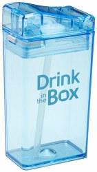 N L - Drink In The Box 8oz - Blue