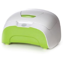 Prince Lionheart -  Pop Wipes Warmer Green