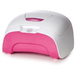 Prince Lionheart -  Pop Wipes Warmer Pink