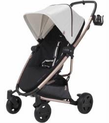 Quinny - Zapp Flex Plus Stroller - Rachel Zoe Luxe Sport Limited Edition