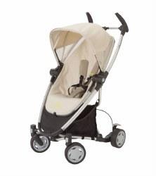 Quinny - Zapp Xtra Stroller - Natural Mavis