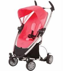 Quinny - Zapp Xtra Stroller - Pink Precious