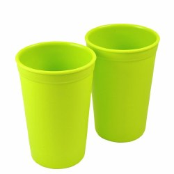 Re-Play - Drinking Cup Green