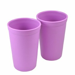 Re-Play - Drinking Cup Purple