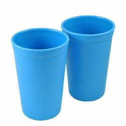 Re-Play - Drinking Cup Sky Blue