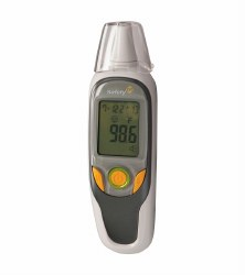 Safety 1st - Talking Ear Thermometer
