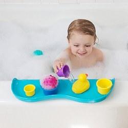 JR Jones - Shelfie Bathtub Tray