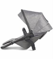 Silver Cross - Coast Tandem Seat - Limestone