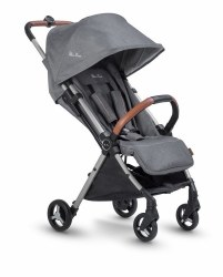 Silver Cross - 2020 Jet Ultra Compact Stroller - Special Edition Mist