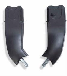 Silver Cross - Jet Stroller Universal Car Seat Adapters