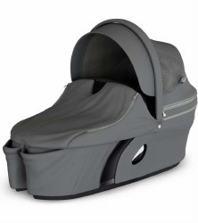Stokke - Xplory V6 Carrycot - Athleisure Green
