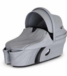 Stokke - Xplory V6 Carrycot - Grey Melange