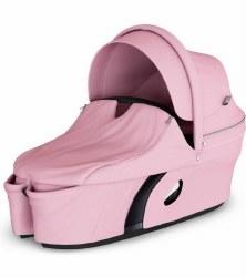 Stokke - Xplory V6 Carrycot - Lotus Pink