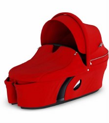 Stokke - Xplory V6 Carrycot - Red