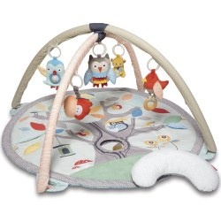 Skip Hop -  Activity Gym Treetop Friends- Grey/Pastel