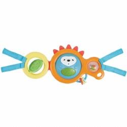Skip Hop - Explore Carrier Toy Bar