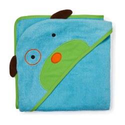 Skip Hop - Bath Hooded Towel Dog