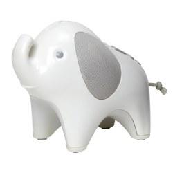 Skip Hop - Moonlight and Melodies Nightlight Elephant