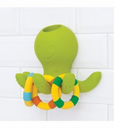 Skip Hop - Octopus Ring Toss Toy