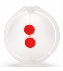 Skip Hop - Paci Egg Holder