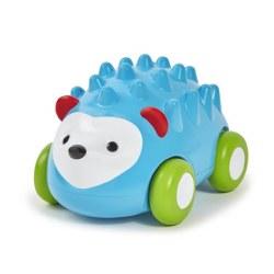 Skip Hop - Pull & Go Car Hedgehog
