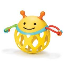Skip Hop - Roll-Around Bee